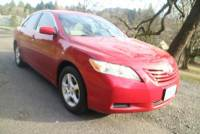 2007 Toyota Camry LE *ONLY 115K MILES!* CALL!