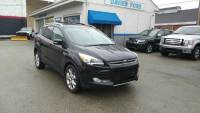 2014 Ford Escape Titanium Wagon 4 cyl