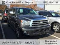 Certified Pre-Owned 2016 Toyota Sequoia Limited 4WD