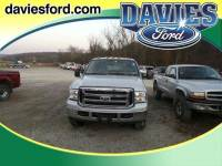 2006 Ford Super Duty F-350 SRW XLT Crew Cab Pickup 8
