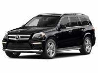 2014 Mercedes-Benz GL-Class GL 550 4MATIC SUV Monroeville, PA