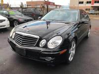 2007 Mercedes-Benz E-Class AWD E 350 4MATIC 4dr Sedan