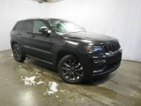 2018 Jeep Grand Cherokee 4x4 High Altitude 4dr SUV