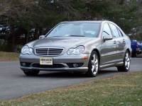 2006 Mercedes-Benz C-Class C 230 Sport 4dr Sedan