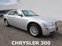 2008 Chrysler 300 Touring