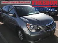 Pre-Owned 2010 Honda Odyssey EX-L FWD 4D Passenger Van