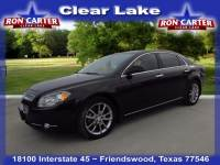 2011 Chevrolet Malibu LTZ Sedan near Houston