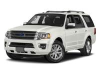 2017 Ford Expedition 4x4 Limited 4dr SUV