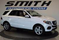 2016 Mercedes-Benz GLE AWD GLE 300d 4MATIC 4dr SUV