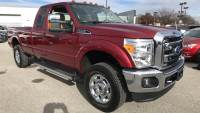 Pre-Owned 2016 Ford Super Duty F-250 SRW 4WD