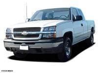 2005 Chevrolet Silverado 1500 SS Base