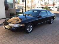 1998 Lincoln Mark VIII LSC 2dr Coupe