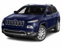 Used 2014 Jeep Cherokee Sport SUV For Sale Springdale AR
