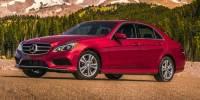 Pre Owned 2014 Mercedes-Benz E-Class E 350 4MATIC Luxury Sedan
