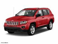 2016 Jeep Compass Sport 4x4 Sport SUV in Lewisburg, PA