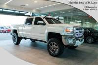 Pre-Owned 2015 GMC Sierra 2500HD SLE Truck Crew Cab For Sale St. Louis, MO