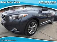 2014 Infiniti QX60 Hybrid AWD**Deluxe Touring**Tech Pkg**Third Row