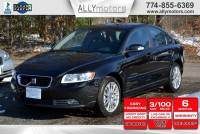 2008 Volvo S40 AWD T5 4dr Sedan