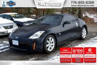 2005 Nissan 350Z Anniversary Edition 2dr Coupe