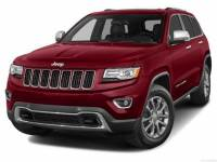 Used 2014 Jeep Grand Cherokee Limited 4x4 SUV in Toledo