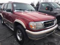 1998 Ford Explorer 4dr Limited 4WD SUV