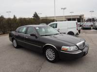 Pre-Owned 2005 Lincoln Town Car Signature LTD RWD Signature Limited 4dr Sedan