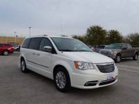 2012 Chrysler Town & Country Limited Wagon in New Braunfels