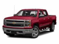 2015 Chevrolet Silverado 1500 High Country Pickup