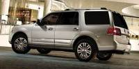 Pre Owned 2008 LINCOLN Navigator 4WD 4dr