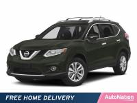 2015 Nissan Rogue SV Sport Utility