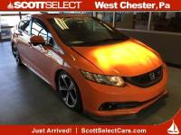 Used 2014 Honda Civic For Sale | West Chester PA