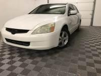 Used 2005 Honda Accord EX Sunroof Alloys