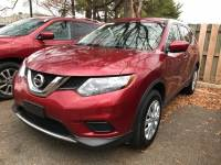 Certified Pre-Owned 2016 Nissan Rogue S SUV in Mechanicsville, VA