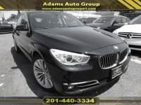 2014 BMW 5 Series AWD 535i xDrive Gran Turismo 4dr Hatchback