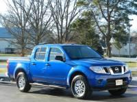 2015 Nissan Frontier SL Crew Cab 5AT 4WD