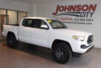 Pre-Owned 2017 Toyota Tacoma SR 4WD