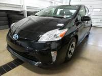Certified Pre-Owned 2014 Toyota Prius Three FWD Hatchback