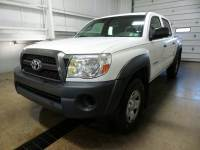 Pre-Owned 2011 Toyota Tacoma 4WD