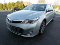 Pre-Owned 2014 Toyota Avalon XLE Touring FWD 4dr Car