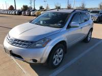2007 Nissan Murano S SUV For Sale in Burleson, TX