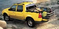 Pre-Owned 2003 Ford Explorer Sport Trac XLT 4WD