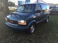 2000 GMC Safari 3dr SLE Extended Mini-Van