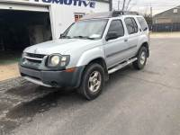 2003 Nissan Xterra XE 4WD 4dr SUV V6