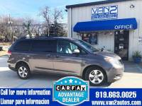 2013 Toyota Sienna LE Mobility 7-Passenger