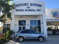 2004 Lexus RX 330 Leather Sunroof CD Cruise Alloy Wheels