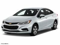 New 2018 Chevrolet Cruze LS Auto 4dr Sedan FWD LS Auto 4dr Sedan