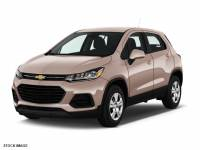 New 2018 Chevrolet Trax LS 4dr Crossover w/1LS FWD LS 4dr Crossover w/1LS