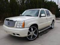 2006 Cadillac Escalade EXT AWD 4dr Crew Cab SB