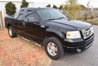 Pre-Owned 2007 Ford F-150 Truck Super Cab in Greenville SC