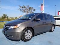 Certified Pre-Owned 2016 Honda Odyssey EX-L FWD 4D Passenger Van